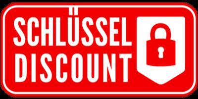 Schlüssel Discount in Berlin