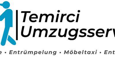 Temirci Umzugsservice in München