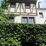 Karl-May-Haus in Hohenstein-Ernstthal
