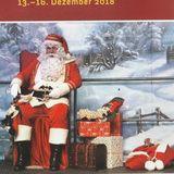 Weihnachtsmarkt Bernau bei Berlin in Bernau bei Berlin