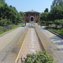 Bild zu Gärten der Welt in Berlin
