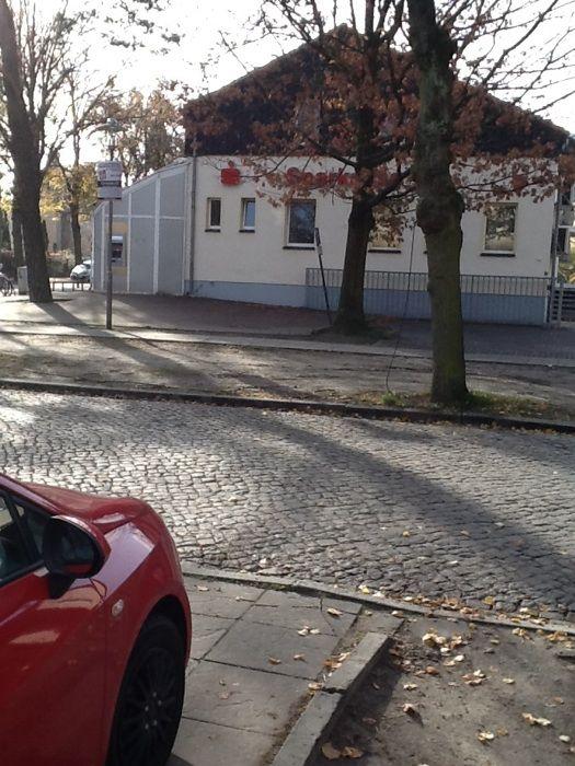 Mittelbrandenburgische Spk In Potsdam