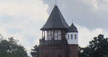 Sender- und Funktechnikmuseum in Königs-Wusterhausen