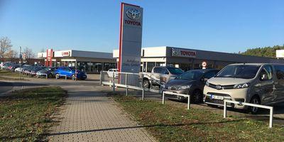 Autohaus Dietz GmbH in Wildau