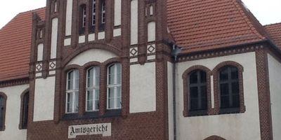 Amtsgericht in Bernau bei Berlin