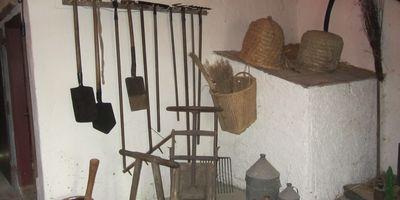 Moormuseum Moordorf in Moordorf Gemeinde Südbrookmerland