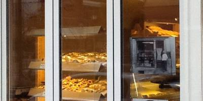 Bäckerei Cornelius in Bernau bei Berlin