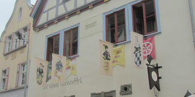 Wirtshaus Christoffel in Erfurt