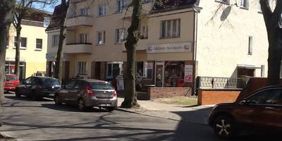 Bäckerei Konditorei Wahl GmbH in Zeuthen