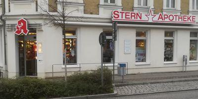 Stern-Apotheke Inh. Kathrin Wegner-Repke in Finow Stadt Eberswalde