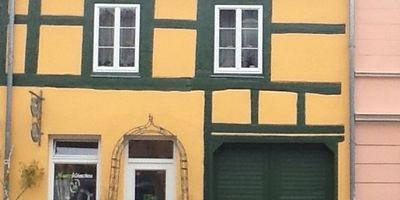 Mauerblümchen Floristik Fachgeschäft in Bernau