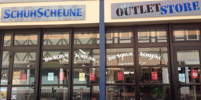 Die Schuhscheune Schuhhandel in Wolfenbüttel