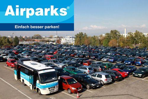 airparks parken am flughafen d sseldorf 3 bewertungen d sseldorf rath theodorstr golocal. Black Bedroom Furniture Sets. Home Design Ideas
