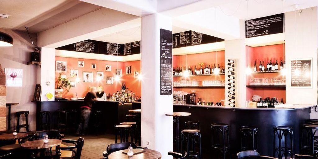 Nutzerfoto 1 Ludwigs Bar und Café