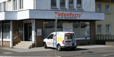 Tintenfuzzy GmbH&Co. KG in Schweinfurt