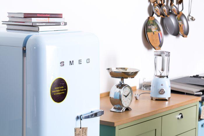 Smeg Kühlschrank Köln : Bilder und fotos zu welter welter in köln hohenstaufenring