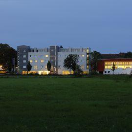 Designhotel + Congress Centrum Wienecke XI. in Hannover
