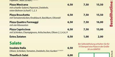 Bulmanns Gärtla Cocktailbar in Nürnberg