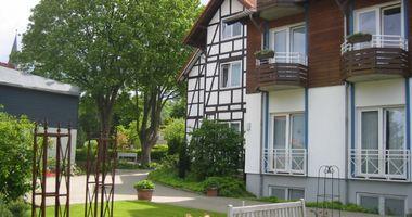 Alten- u. Pflegeheim Haus Linde in Langelsheim