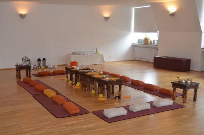 Bilder Und Fotos Zu Tripada Akademie Fur Gesundheit Und Yoga In Wuppertal Hofaue