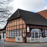 Kleines Hofcafe in Thönse Gemeinde Burgwedel
