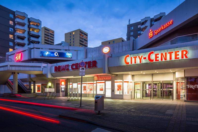 City-Center Chorweiler Köln