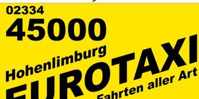 Taxi Euro in Hagen Hohenlimburg