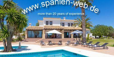 Spanien Ferienhaus Vermittlung in Sankt Wendel