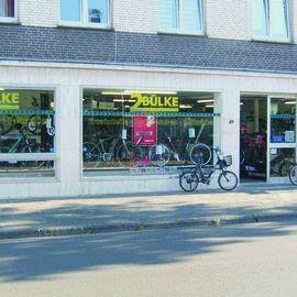 Bild zu ZWEIRAD BÜLKE Fahrräder für die ganze Familie in Düren