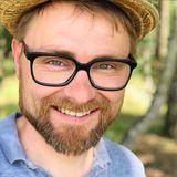 Profilbild von Jan Gutzeit