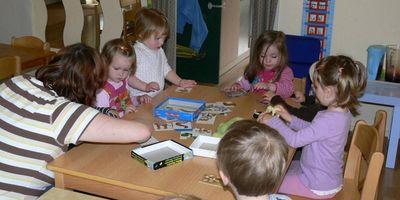 Wiefelsteder-Kindertreff Kinderkrippe Tagespflege Hort Ferien- und Notfallbetreuung in Wiefelstede