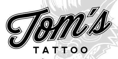 TOM`S TATTOO   München in Ottobrunn