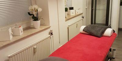 Osteopathie Bettina von Holt in Norderstedt