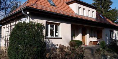 Malereifachbetrieb Oliver Malchow in Fredersdorf Gemeinde Fredersdorf-Vogelsdorf