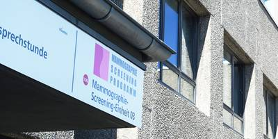 Mammographie-Screening Einheit 03 in Berlin