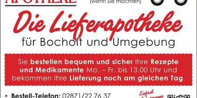 Arens Marien-Apotheke in Bocholt