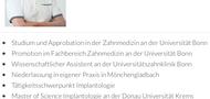 Dr. Hartmut Bongartz MSc MSc & Partner in Mönchengladbach