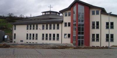 Evangeliums Christen Gemeinde e.V. in Hussenhofen Gemeinde Schwäbisch Gmünd