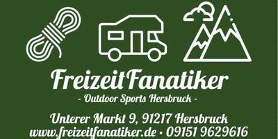 freizeitfanatiker - Outdoor Sports in Hersbruck
