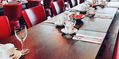 Stadtcafe Italian Café & Kitchen in Weil am Rhein