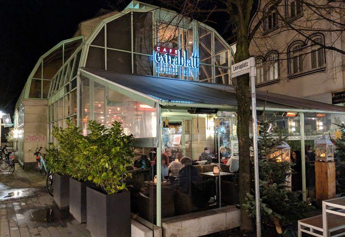 Restaurants Kneipen Cafes In Rheine Innenstadt Golocal