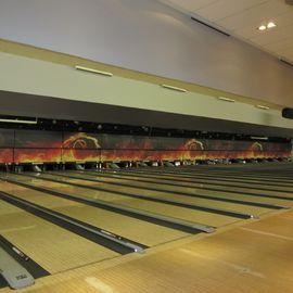 Bild zu Felix Bowling GmbH in Ludwigshafen am Rhein