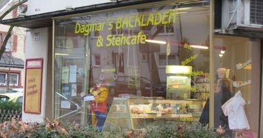 Dagmars Backladen in Frankenthal in der Pfalz
