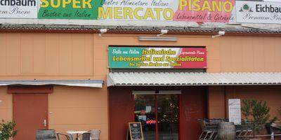 Supermercato Pisano in Frankenthal in der Pfalz