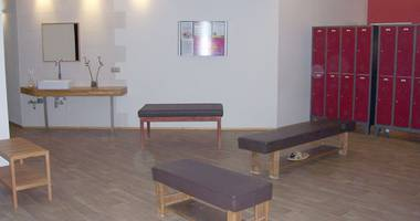 Haus der Balance Fitnessstudio in Merseburg an der Saale