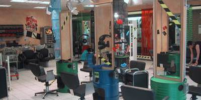 Hair Factory GmbH in Dinslaken