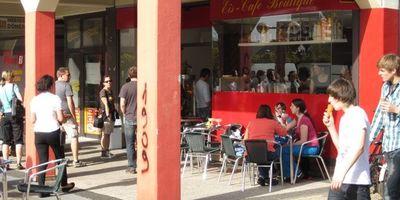 Eis-Boutique Massimo Conedera in Voerde am Niederrhein