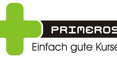 Erste Hilfe Kurse in Jena bei PRIMEROS in Jena