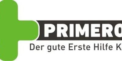 PRIMEROS Erste Hilfe Kurs Rüsselsheim in Rüsselsheim