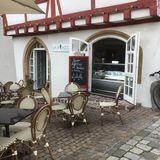 La Piazza Eiscafé in Bad Wimpfen